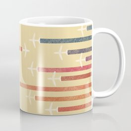 Aerial display (ver.2) Coffee Mug