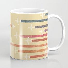 Aerial display (ver.2) Coffee Mug