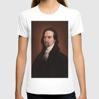 amy hamilton T-shirts featuring Hamilton by days & hours