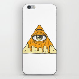 Illuminacho iPhone Skin