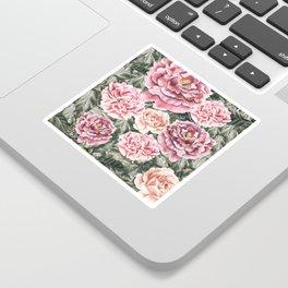 Summer Garden II Sticker