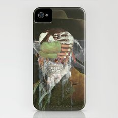 Leave me no choice but to plot my revenge  Slim Case iPhone (4, 4s)