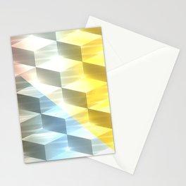 Blocks N2 Stationery Cards