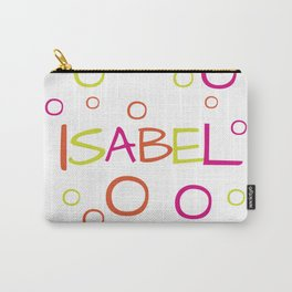 Isabel Carry-All Pouch