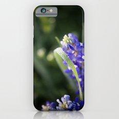 Blue Morning Dew Slim Case iPhone 6s