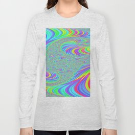 Paved Gizzard 3 Long Sleeve T-shirt