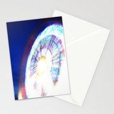 Carnival 5 Stationery Cards