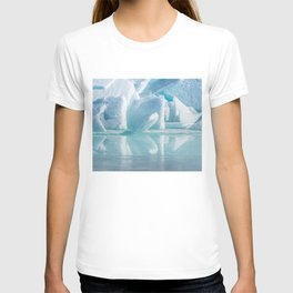 Snowy Kingdom T-shirt