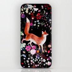 foxwood iPhone & iPod Skin