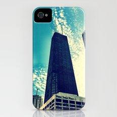 Chicago iPhone (4, 4s) Slim Case