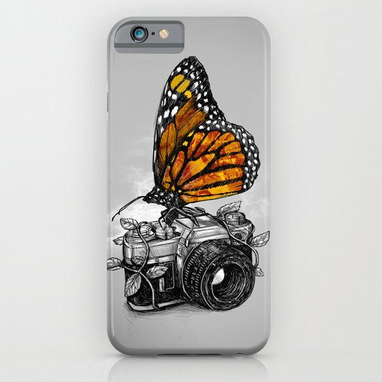 Nature Photography iPhone & iPod Case