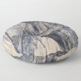 Marc Floor Pillow