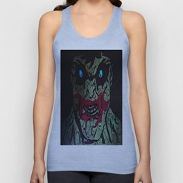 The Hulk Unisex Tank Top