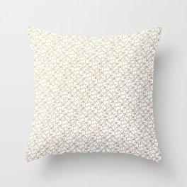 Chemicalamity Throw Pillow