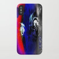 universe iPhone & iPod Cases featuring universe by Laake-Photos