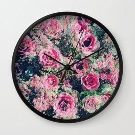 FLOW er Wall Clock