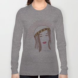 Nirrimi Hakanson Long Sleeve T-shirt
