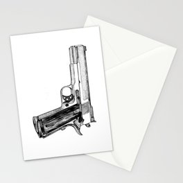 GUN Stationery Cards
