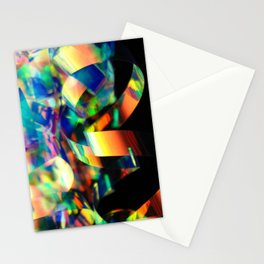 Iridescence Stationery Cards