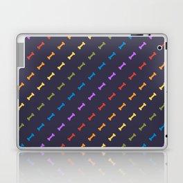 Rainbones Laptop & iPad Skin
