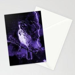 19B4 Stationery Cards