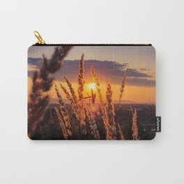 through the golden reed Carry-All Pouch