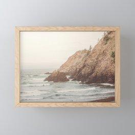 Wild Oregon Framed Mini Art Print
