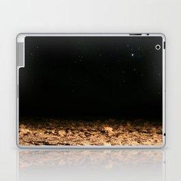 THE SPACE Laptop & iPad Skin