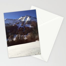 montagna Stationery Cards