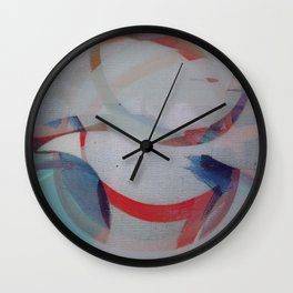 didn't you Wall Clock