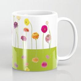 vibrant spring Coffee Mug