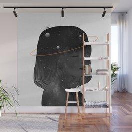 Imaginary Night. Wall Mural