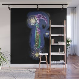 The Light Guardian Wall Mural