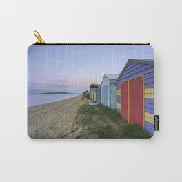 Beach Box Carry-All Pouch