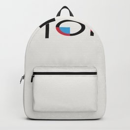 Monday Backpack