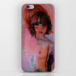 Sultry Sister iPhone Skin