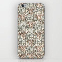 Dreamcatcher Pattern iPhone Skin