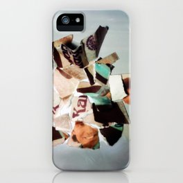 Such A Mess iPhone Case