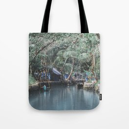 Cochin, India II Tote Bag