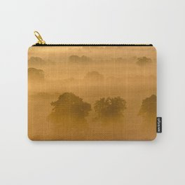 Gold in the Hedgerows Carry-All Pouch