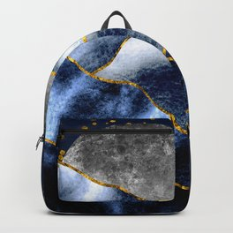 Full moon II Backpack