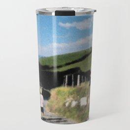 Michael Collins - The Road to Clonakilty Travel Mug