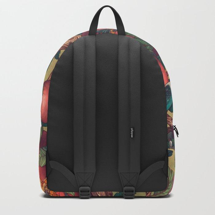 Ragged Wood Backpack