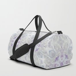 Ultraviolet Bursts Duffle Bag