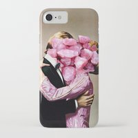 eugenia loli iPhone & iPod Cases featuring Rocky Start by Eugenia Loli