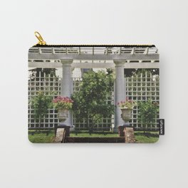 The Wedding Alter Carry-All Pouch
