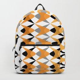 Vintage BW 03 Backpack