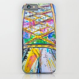 Other Lane iPhone Case