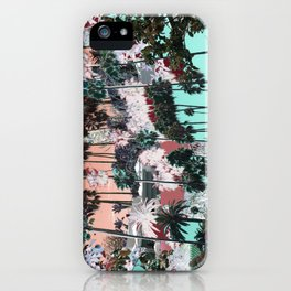 Untitled.55 || Old Hollywood Series || iPhone Case
