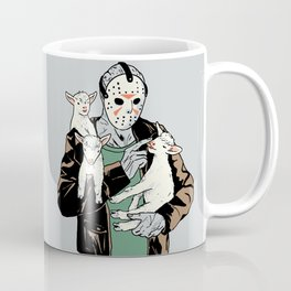 Cute Kid Coffee Mug